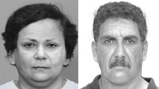 Pair pose as landscapers to steal about $30,000 worth of jewelry