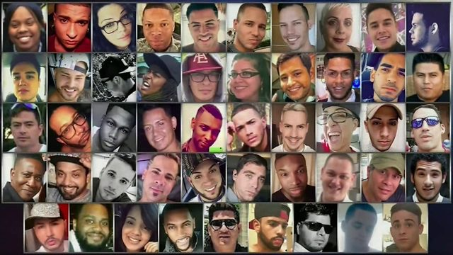 Wilton Manors honors victims of Pulse nightclub