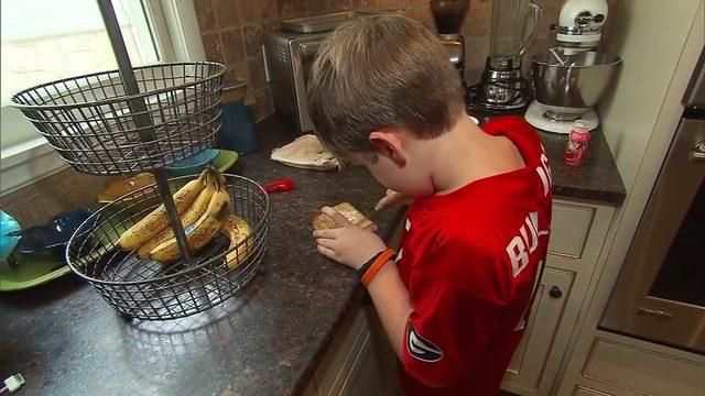Risks, warning signs of avoidant restrictive food intake disorder