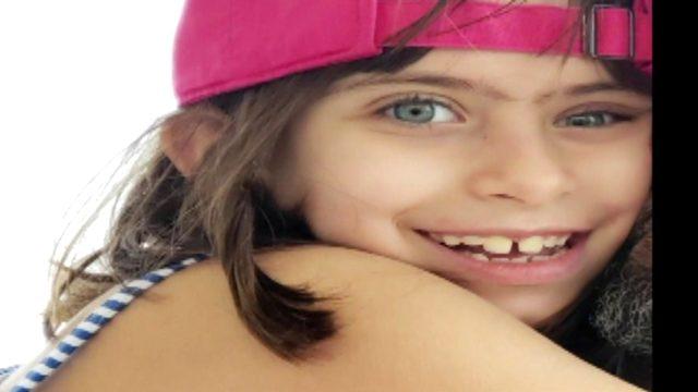 School eye exam raises red flag for family of Miami girl