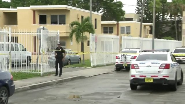 Man fatally shot near Miami's Wynwood Square