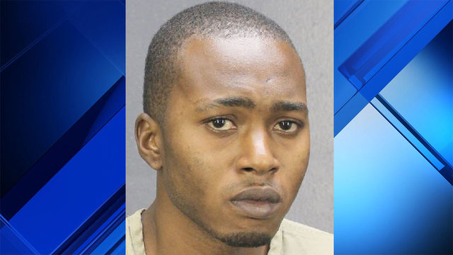 Children witness man attacking pregnant woman in Coral Springs, police say
