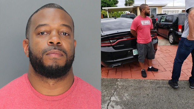Former Miami Norland High assistant principal charged in killing of teacher