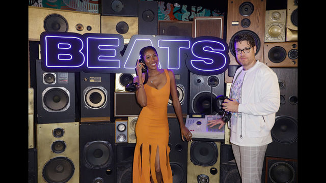 Photos: Netflix's BEATS hosts party in Miami after premiere
