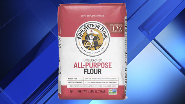 Flour sold at Target, Walmart recalled nationwide on E. coli fears