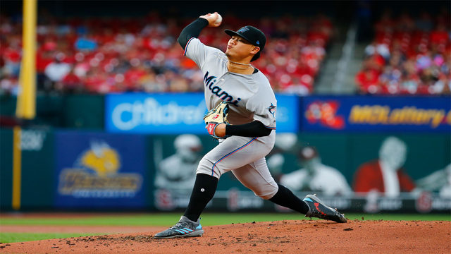 Rookie Yamamoto blanks Cardinals again