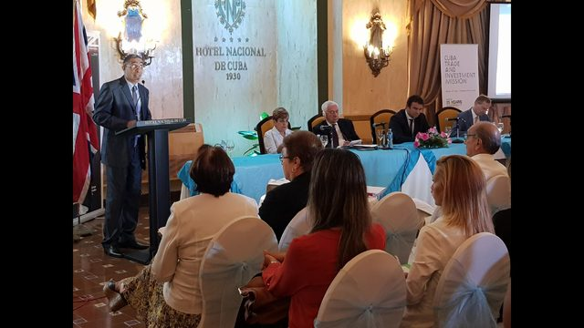 Cuban economist describes current financial situation as tense