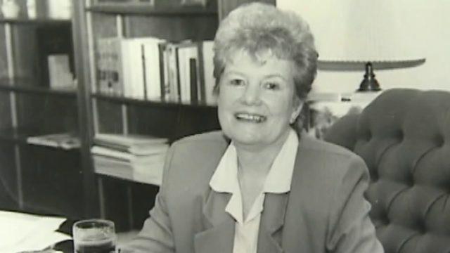 Former president of Barry University dies at 90