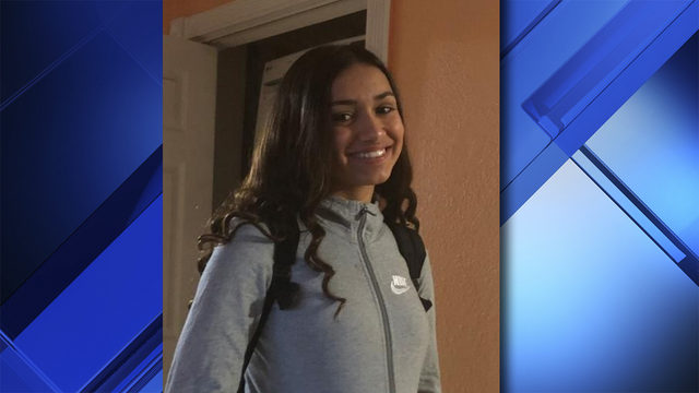 Police searching for Miami-Dade teen missing since May