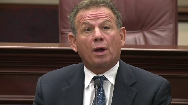 Former Broward County sheriff defends wording in active shooter policy