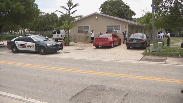 Cousins injured in fireworks accident in Pompano Beach, authorities say