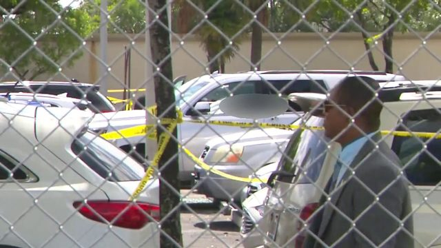 Man killed outside Florida Department of Corrections building in Miami Gardens