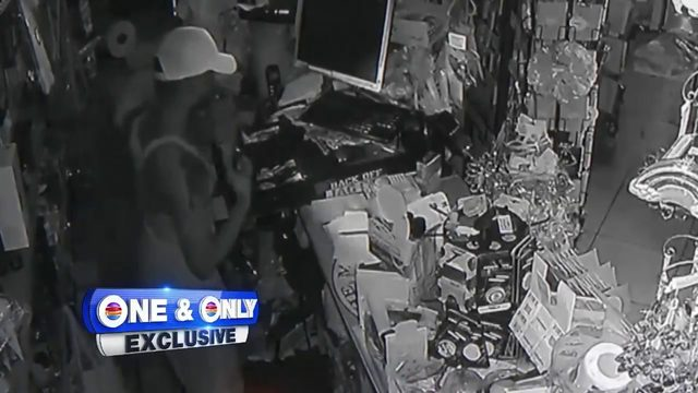 Burglar bypasses sweets, goes for cash from Wilton Manors candy store