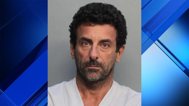 Massage therapist accused of inappropriately touching women in Miami Beach