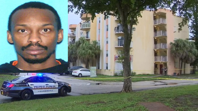 Reward of up to $3,000 offered for information about fatal Lauderhill shooting