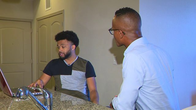 Miramar man claims he was racially profiled by Airbnb host