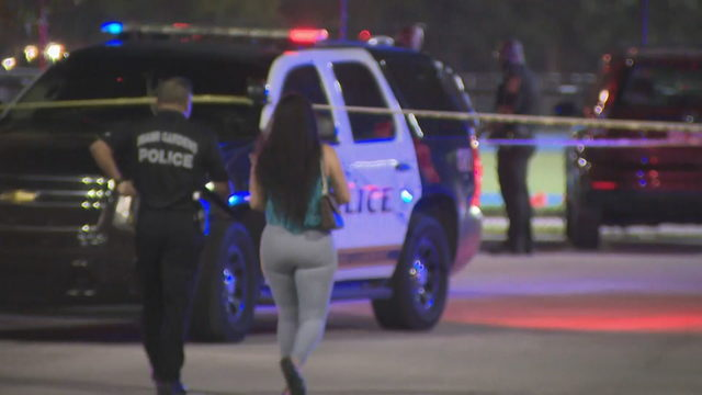 Shots fired at Miami Gardens park after dispute involving dance group,…