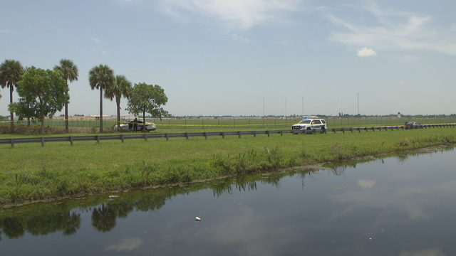 Body found in Pembroke Pines canal
