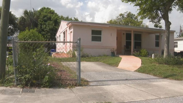 Pompano Beach woman burglarized while children asleep in home