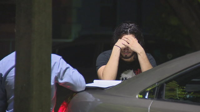 Man beaten, carjacked after traveling to meet woman for date