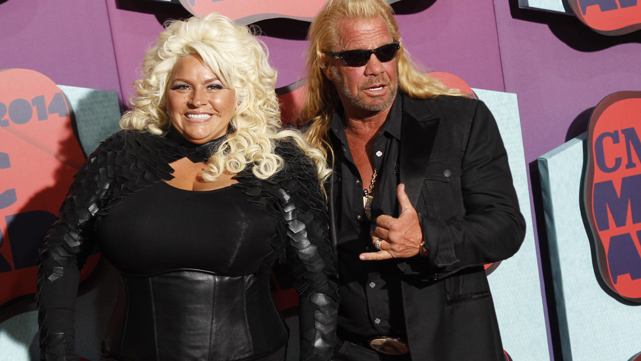 Beth Chapman from 'Dog the Bounty Hunter' dies at 51
