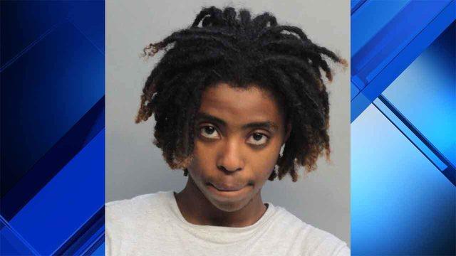 Woman arrested months after man found dead at Scott Park