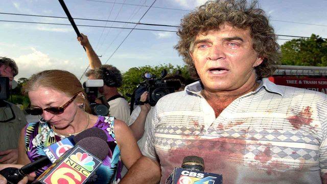 South Florida's 'Tarzan,' Steve Sipek, dead at 77