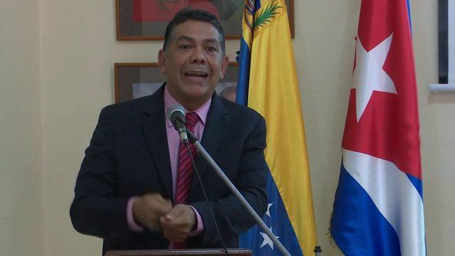 Venezuelan officials denounce latest round of sanctions by Trump administration