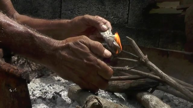 Venezuelans face major propane problems