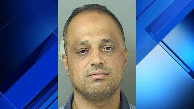 Coral Springs man takes Quran from Boca Raton mosque, rips out pages