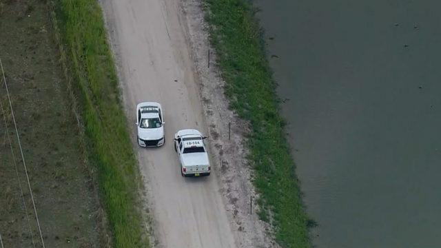 Police investigating possible Florida alligator attack