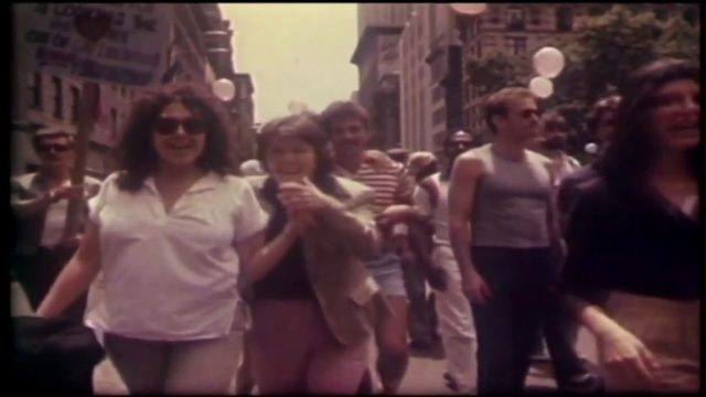 Looking back at 50 years of achievements for LGBTQ community