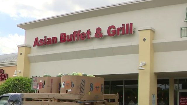 After 5 temporary shutdowns, why isn't this buffet being permanently closed?