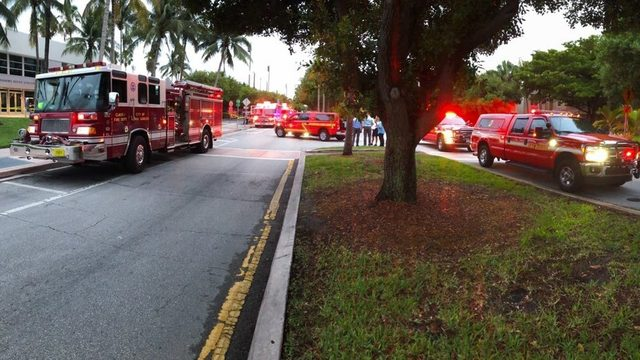 Coral Gables hazmat investigates substance on UM campus, officials say