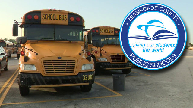 Miami-Dade school bus employees arrested for insurance fraud