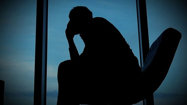 Possible causes of depression, how professionals can help