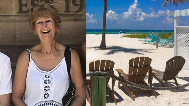 Florida woman dies after contracting flesh-eating bacteria, family says