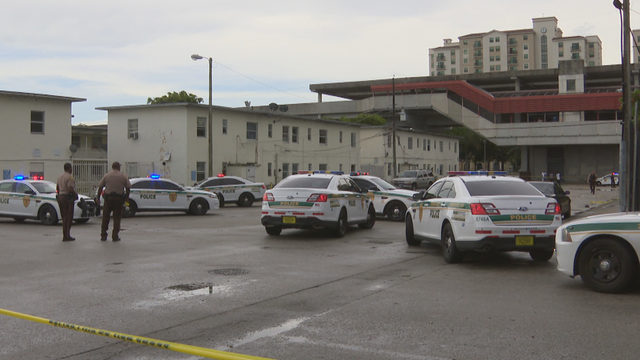 Man killed, another injured in Miami-Dade shooting