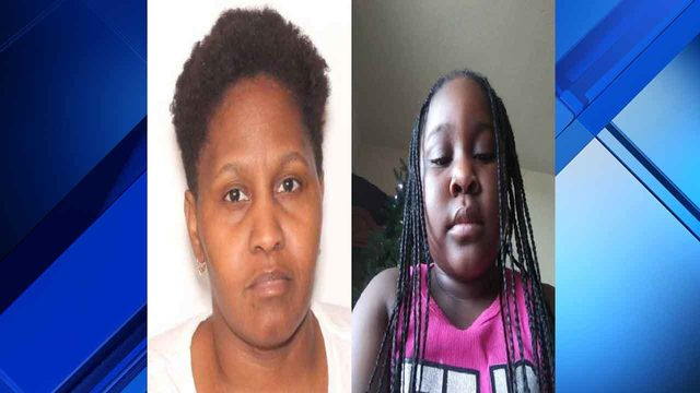 Police search for Miami woman accused of abducting 7-year-old daughter