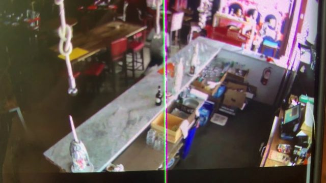 Miami restaurant seeking answers after two thefts