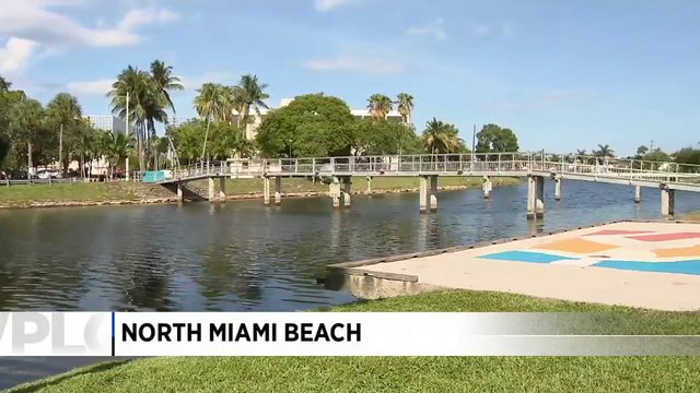 Teen remains in critical condition after nearly drowning in North Miami…