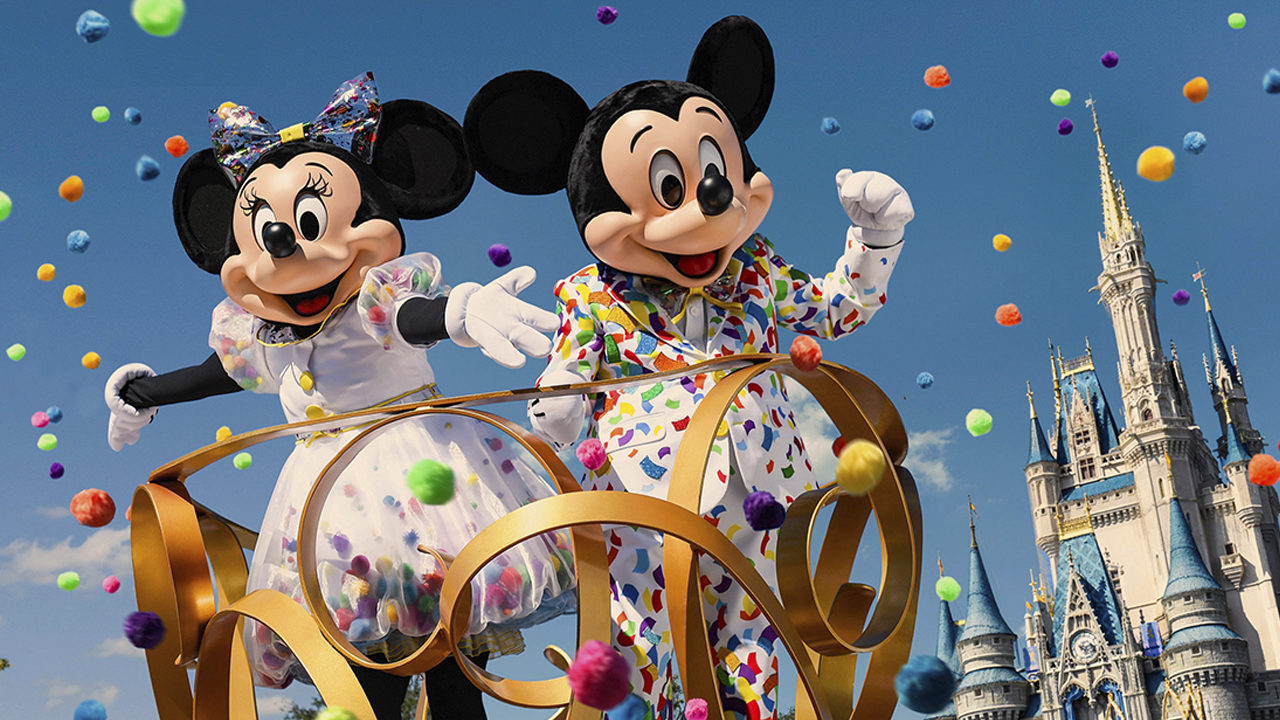Local 10 wants you to 'Get Your Ears On' with 4-day Walt Disney World tickets