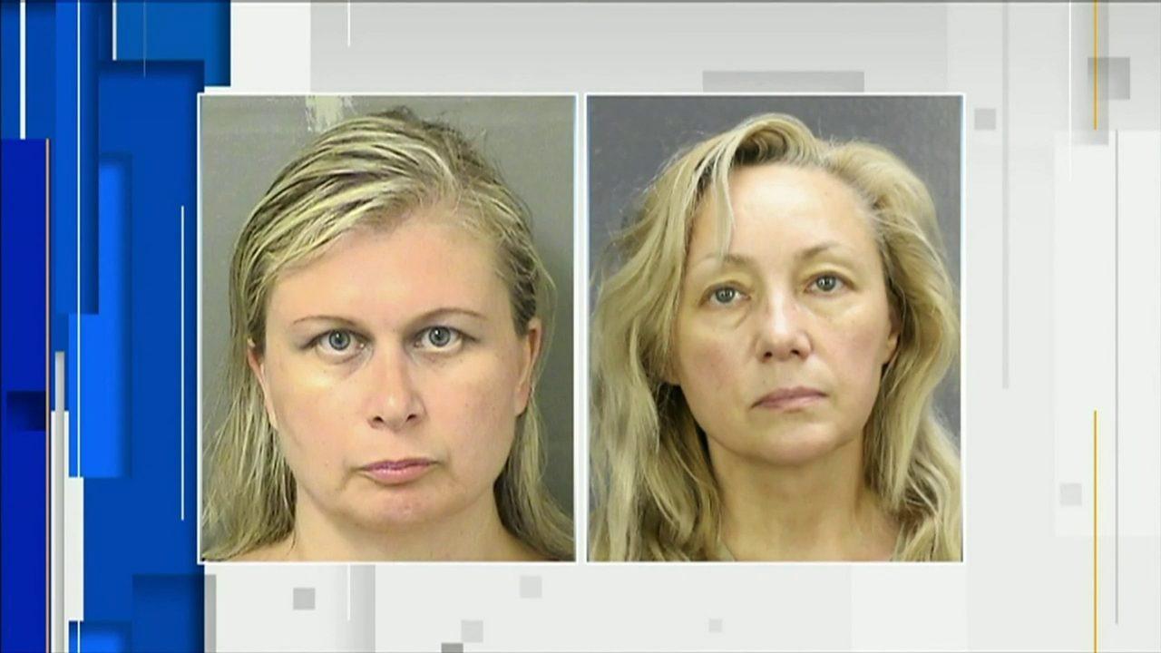 Investigators take down alleged prescription drug trafficking
