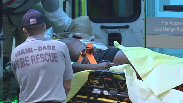 Dolphins defensive tackle Kendrick Norton seriously injured in crash