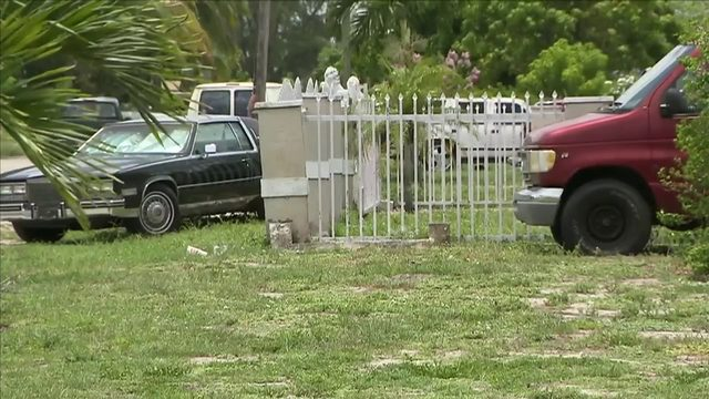 Man killed in possible fireworks-related incident in Fort Lauderdale, police say