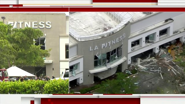 23 injured after explosion reported in Plantation