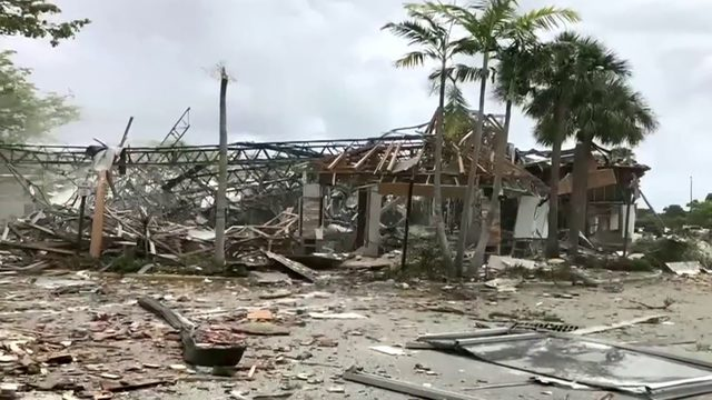 Investigators searching for answers after Plantation explosion