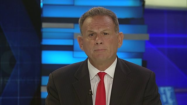 Scott Israel talks re-election, responsibility, other topics under his watch