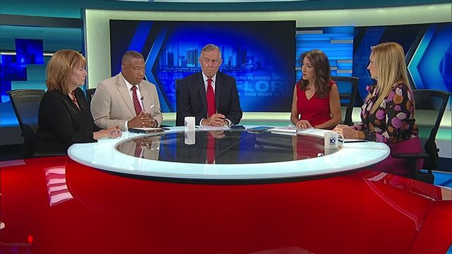 The roundtable takes on this week's top stories (July 7)