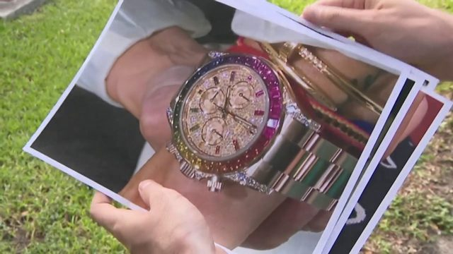 Burglars steal $1.5 million worth of jewelry from South Miami home
